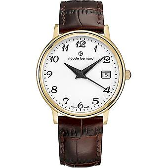 Клод Бернард - Наручные часы - Дамы - Классические дамы - 54005 37J BB