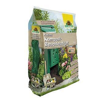NEUDORFF Radivit Compost acceleratore, 5 kg