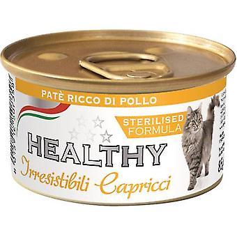 Kippy Irresistibily Sterilized Chicken (Cats , Cat Food , Wet Food)