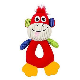 Pawise Peluches Vivid Life Aro Mono para Perros (Dogs , Toys & Sport , Stuffed Toys)