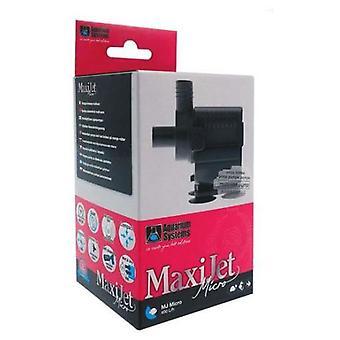 Aquarium Systems Maxi-Jet pump Micro New (Fish , Filters & Water Pumps , Water Pumps)