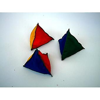 EVC-0019, Sacchi di fagioli - Piramide