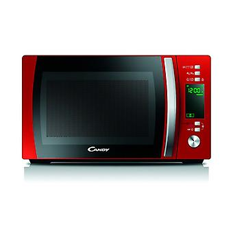 Microwave with grill 20 L 1000W red CMXG20DR Candy