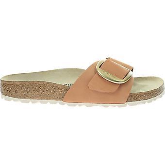 Birkenstock Madrid Big Buckle 1015718Brandy universal kesä naisten kengät