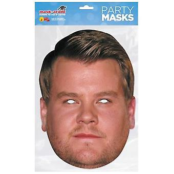 Máscara Arade James Corden Máscara
