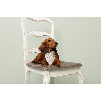 Cath Kidston Provence Rose Adjustable Dog Bandana