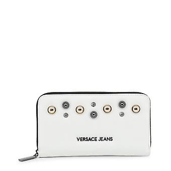 Versace Jeans Original Women Spring/Summer Wallet - White Color 34961