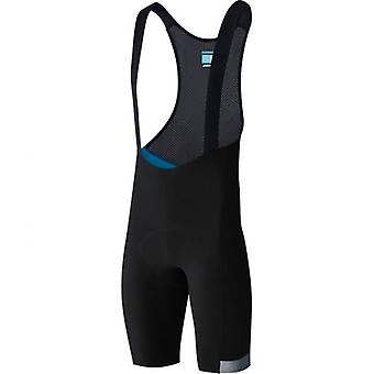 Shimano Men's, Evolve Bib Shorts
