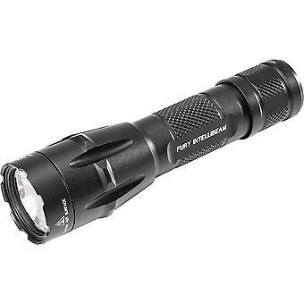 SureFire FURY INTELLIBEAM, Auto-Adjusting Dual Fuel LED Flashlight #FURY-IB-DF