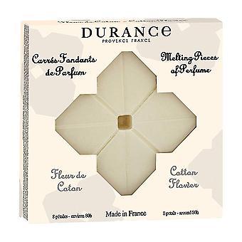 Durance Wachs schmilzt - Cotton Flower