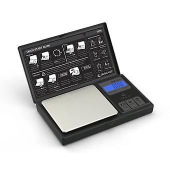 Digital Fickvågvåg MZ-100, 0, 01GR-100gr