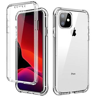 360 ° TPU + PC Shell Apple iPhone 11 (6,1