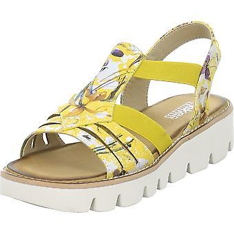 Rieker V737191 universal kesä naisten kengät
