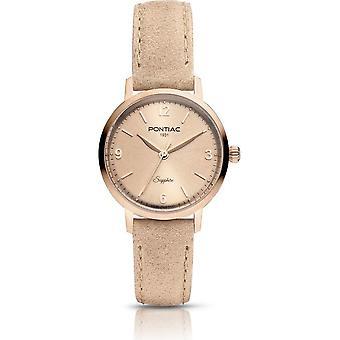 PONTIAC - Montre-bracelet - Unisex - P10131 - LILY