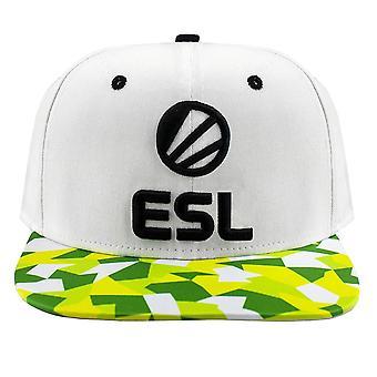 ESL - Snapback Cap