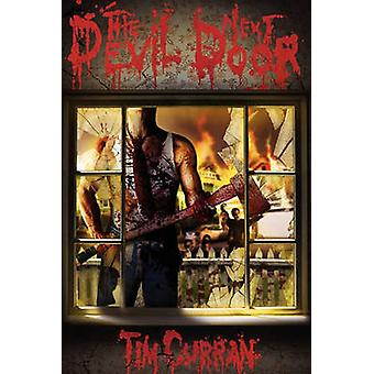 The Devil Next Door by Curran & Tim