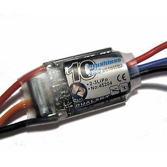 DualSky 10 A mini ESC