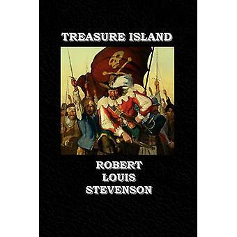 Robert Louis Stevensons Treasure Island by Stevenson & Robert Louis