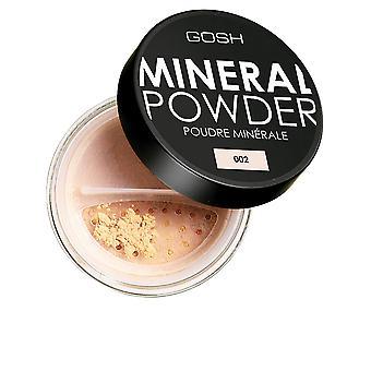 Gosh Velvet Touch Prime'n Set Powder #002-banaan 7 Gr For Women