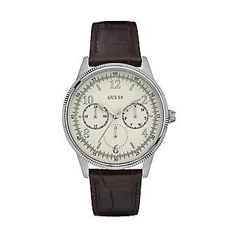 Men's Watch Guess (44 mm) (ø 44 mm)