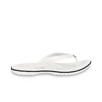 Crocs Crocband Flip 11033100 universele zomerdamesschoenen