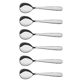 Tramontina Essentials Soup Spoon Set of 6