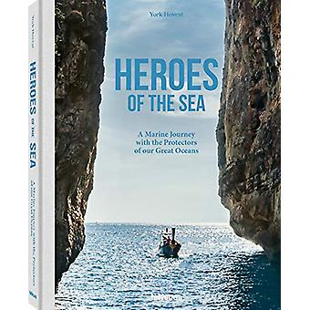 Heroes of the Sea by York Horvest - 9783961712151 Book