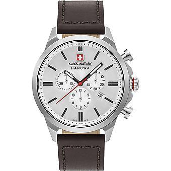 Swiss Military Hanowa 06-4332.04.001 Chrono Classic II Reloj de hombre