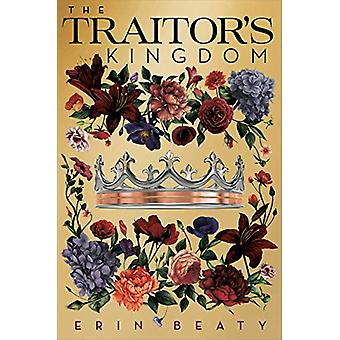 The Traitor'S Kingdom by Erin Beaty - 9781250142351 Book