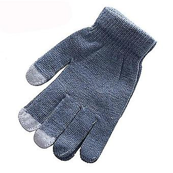 Toshiba Shared Board Gris Winter Écran tactile Gants (Une taille)