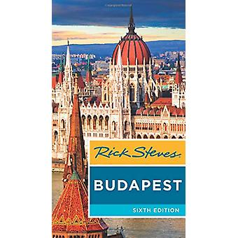 Rick Steves Budapest (Sixth Edition) by Cameron Hewitt - 978164171089