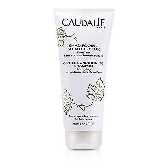Shampoo de condicionamento suave (para todos os tipos de cabelo) 160185 200ml/6.7oz