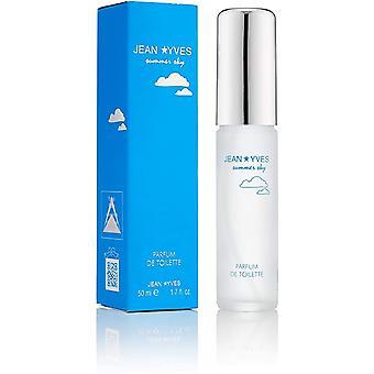 Milton Lloyd Summer Sky Parfum de Toilette 50ml EDT Spray