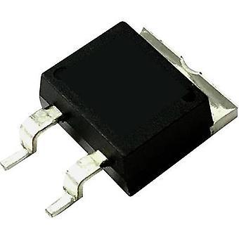 NIKKOHM RNP-20EA10R0FZ03-1 Resistor de alta potência 10 Ω SMD TO-263/D2PAK 35 W 1 % 1 pc(s)