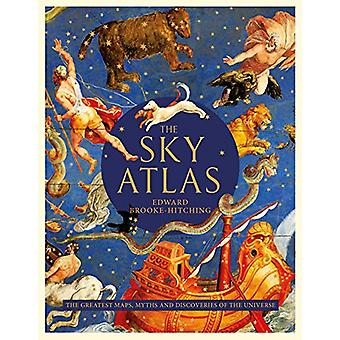 The Sky Atlas - The Greatest Maps - Myths and Discoveries of the Unive