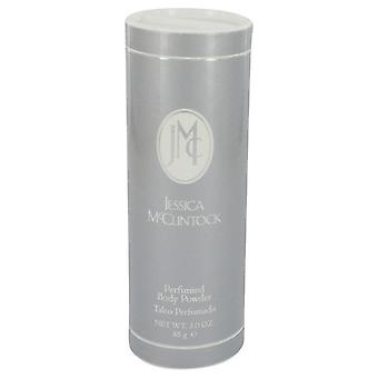 Jessica Mc Clintock Shaker Talc Body Powder By Jessica McClintock 3 oz Shaker Talc Body Powder