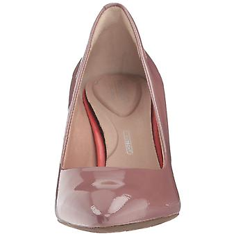 Rockport Women's Total Motion 75mm Pointy Toe Plain Pump