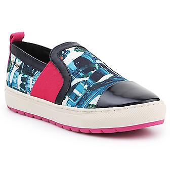 Geox D Breeda D642QA0AN54C3B4P universal naisten kengät