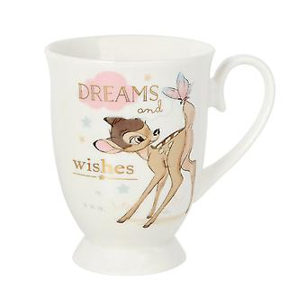 Disney Bambi Mug Dreams & Wishes