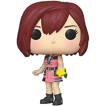 Kingdom Hearts 3 - Kairi W/ Hood USA import