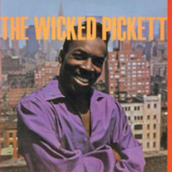 Wilson Pickett - Wicked Pickett [CD] USA import