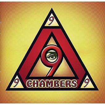 9 Chambers - 9 Chambers [CD] USA import