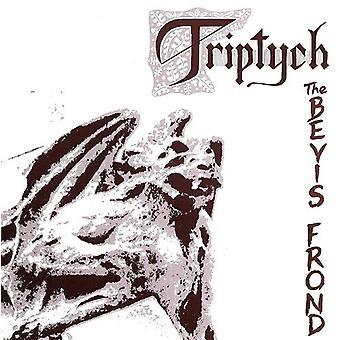 Bevis Frond - Triptych [Vinyl] USA import