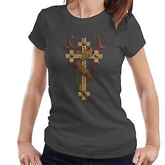 Alchemy Revenge Reditus Women's T-Shirt