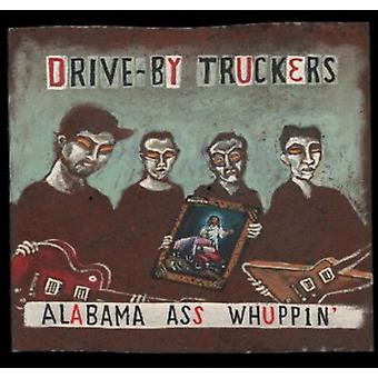 Drive-by Truckers - Alabama Ass Whuppin' [CD] USA import