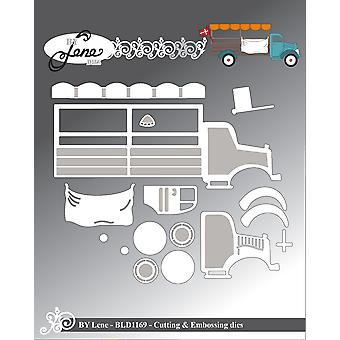 Tekijä Lene Open Truck Cutting & Kohokuviiminen kuolee