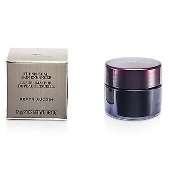 Kevyn Aucoin sensuell Skin Enhancer - # SX 09 (Medium nyans med rosiga undertoner) 18g / 0,63 oz