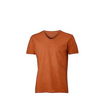James og Nicholson Mens Gipsy t-skjorte