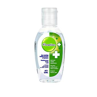 Antibacterial Hand Soaps Sanitizer Gel - Moisturizing Liquid Disposable Antiseptic Hand Health