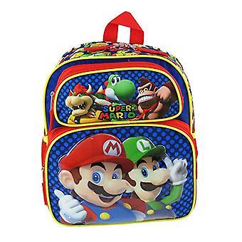 Small Backpack - Super Mario Bros - Mario Madness 12